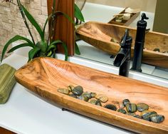 10 Affordable Ideas That Will Turn Your Small Bathroom Into A Spa - this site has lots of tips for home improvements & remodeling