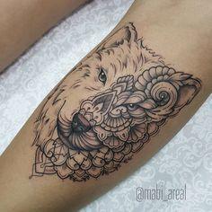 #Tattoo by @mabi_areal ##Equilattera #tattoos #tat #tatuaje #tattooed #linework…