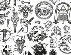 Tattoo Flash 2