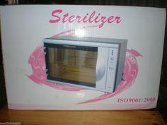 Sterilizer Model k-209  nail Salon and Spa