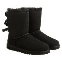 W16-W-1002954 - Μαύρο Bearpaw Boots, Ugg Boots, Uggs, Shoes, Fashion, Ugg Slippers, Shoes Outlet, Fashion Styles, Shoe