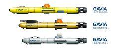 GAVIA | Autonomous Underwater Vehicles | Products