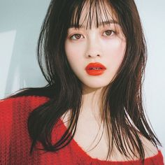 Pin on Actresses « Luna Margarin - 美しさ Cute Korean Girl, Asian Girl, Beautiful Japanese Girl, Japan Model, Hair Images, Japanese Models, Cute Makeup, Portrait Inspiration, Hottest Models