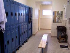 locker rooms - Szukaj w Google