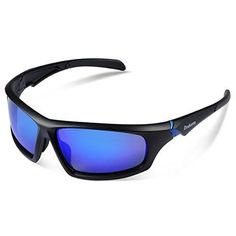 2ae7a26c5 Duduma Tr601 Polarized Sports Sunglasses for Baseball Cycling Fishing Golf  Superlight Frame