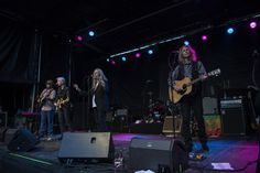 Patti Smith at Sostrup Castle 18 May 2017 Patti Smith, I Saw, The Row, First Time, Castle, Concert, Castles, Concerts