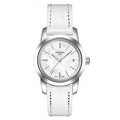Tissot Classic Dream Watch $250