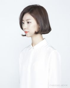 Cushion Wave perm 쿠션 웨이브 펌 by Chahong Ardor