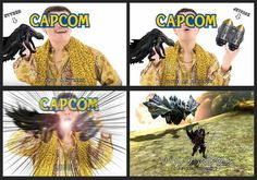 Monster Hunter Memes, Monster Hunter World, Top Memes, Funny Memes, Dark Souls 3, Monster Musume, Asdf, Gaming Memes, Geek Culture