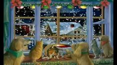 """Alan Jackson & The Chipmunks - """"Santa's Gonna Come In A Pickup Truck"""" 4 minutes Favorite Christmas Songs, Christmas Movies, Christmas Carol, Favorite Holiday, Christmas Videos, Christmas Jingles, Christmas Concert, Country Christmas Music, Xmas Music"""