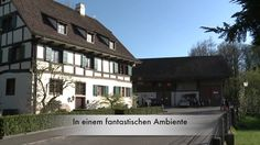 Super Eventlocation in Allschwil. play4you