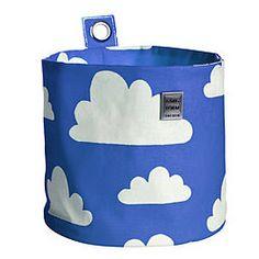 Färg & Form cloud nursery & kids room storage.