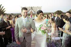 Casamento na Fazenda | Mariana + Rômulo