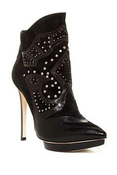 Denby Embellished Boot