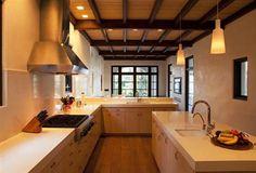 Historic Adobe + Modern Architecture