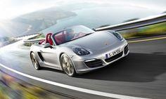 2012 Porsche Boxster S Convertible | Automotive Car Dealership & Business WordPress Theme