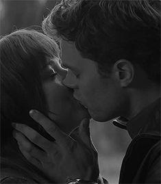 """Fifty Shades Of Grey"" Ana (Dakota Johnson) and Christian (Jamie Dornan)"
