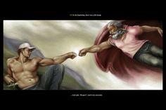 Primo Bro Fist!!!