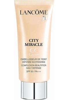 Selfridges & Co - LANCOME City Miracle CC cream