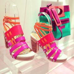 Trendabl - Nanette Lepore - Spring accessories