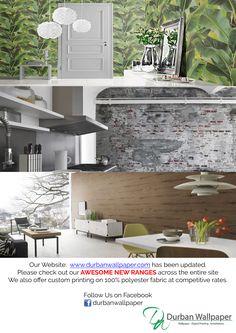Durban Wallpaper Durbanwallpaper On Pinterest