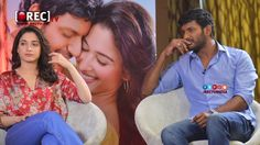 Vishal and Tamanna stills || Latest tollywood photo gallery || Rectv India