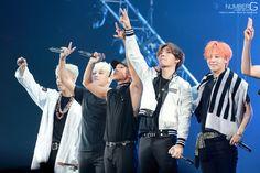 BIGBANG - MADE Tour in Malaysia (150724)