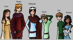 A Tarkheena of Archenland, ooc: This is perfect. Just perfect.