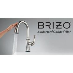 Brizo RP62049 Handle Kit - For Use with Pressure Balanced Tub and Shower Valve T Chrome