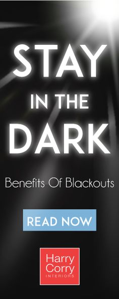 As the nights get shorter.mornings get earlier.don't miss a wink with these must have blackouts! Harry Corry, Interior Blogs, Bathroom Accessories, Mornings, Curtains, Space, Tips, Floor Space, Bathroom Fixtures