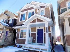 *** SEMI-FURNISHED 3-BDRM SINGLE FAMILY HOME W/ DBL GARAGE IN THE ORCHARDS ***  https://www.rentaladvisors.ca/property-home/propId/2347