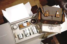Leica Hermes edition
