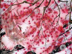 The legend of Basara Basara, Manga Comics, Image Boards, Gallery, Anime, Art, Art Background, Roof Rack, Kunst