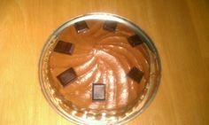 Gluten free chocolate cake!