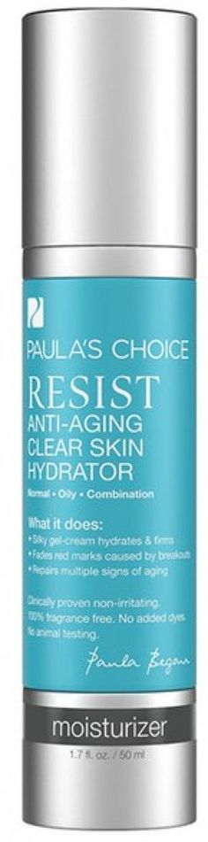 Paula's Choice Resist Anti-Aging Clear Skin Hydrator (50ml) http://www.ebay.co.uk/itm/Paulas-Choice-Resist-Anti-Aging-Clear-Skin-Hydrator-50ml-/291791355931?hash=item43f01ec01b:g:XHIAAOSwvg9XXp5h  Grab this Amazing Gift. Visit Adikted ONLINE and get this Opportunity Now!