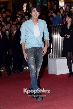 ZE:A Kwang Hee H Launching Party