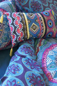 Primark home interiors decor spring summer 2017 africa batik