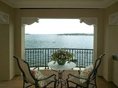 Porch | Toscano Sul Lago project from Gelotte Hommas