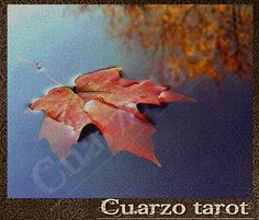 Otoño... https://www.cuarzotarot.es/blog/posts/otono