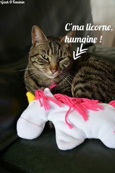 .....  mouai Dinosaur Stuffed Animal, Creations, Toys, Blog, Animals, Couture, Cat, Despicable Me, Unicorns