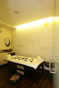 Experience the Bliss at Olive Spalon. Destination 3D, Sujay Garden, Mukund Nagar, Pune - 411037