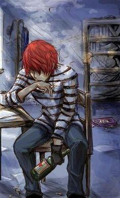 Imagem de death note, matt, and anime