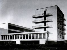 Architecture of Doom Classical Architecture, Landscape Architecture, Bauhaus Building, Lebbeus Woods, Old Abandoned Houses, Walter Gropius, Toyo Ito, Norman Foster, Architectural Sketches