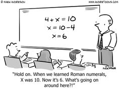 Education and Teacher Cartoons - Easy Downloads - Popular 193-208 - Buy at ANDERTOONS