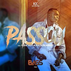 Bass feat. Pzee Boy & Kelson Mário - Passou (Kizomba) 2017 | Download ~ Alpha Zgoory | Só9dades