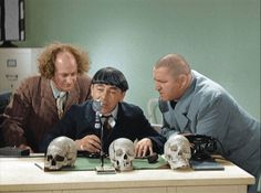 The Three Stooges : 5 Fun Facts That You Probably Did Not Know!