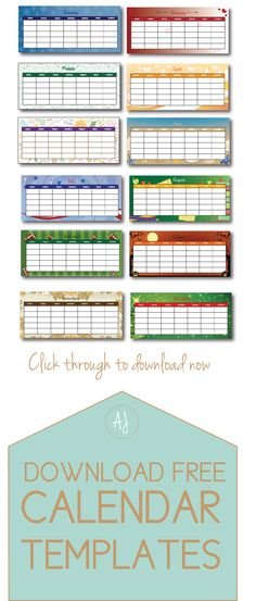 Get a free holiday themed calendar templates to start the year off right. Click through now to sign up and get your template. Plus get free printables every other week sent right to your inbox. Print and use however you want.