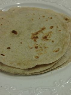 Make and share this Whole Wheat Tortillas Quick and Easy recipe from Genius Kitchen.