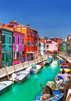 Wow!!! Full of culture and color!