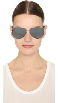 Oliver Peoples Eyewear Sayer Sunglasses